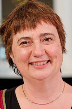 Ulla Tygesen