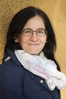 Amanda Hessle