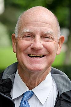 Roy Listermark