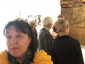 Stadslandskap på Konstmuseet