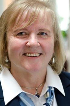 Agneta Stigsdotter