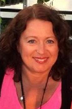 Susanne Berndtsson