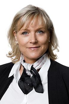 Karin Maugeri