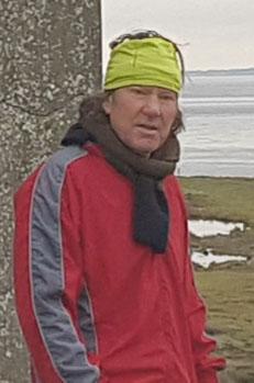 Johan Elverfors
