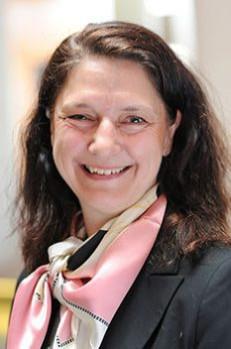 Annika Mattus-Tufvesson