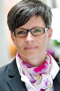Erika Svenske
