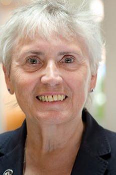 Margareta Randin