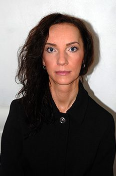 Lena Hällnäs