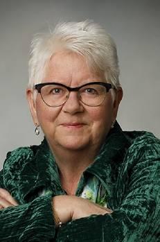 Ann Christin Eriksson