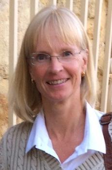 Helena Carlgren