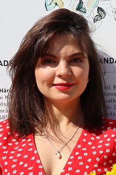 Antonina Shypotilo