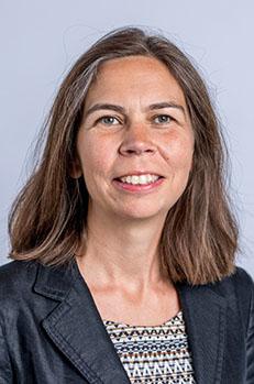 Gunnel Smedstam