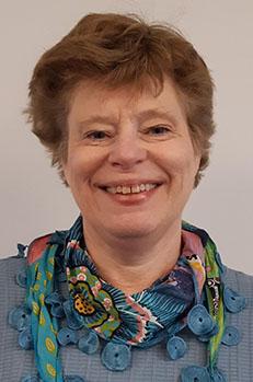 Lena Kedner