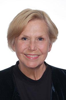 Agneta Olsson