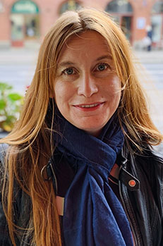 Jenny Schaub